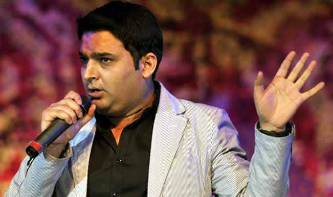 Kapil Sharma sings in Indian Idol with Abhijeet Sawant