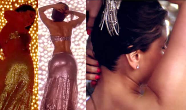 Brothers: Kareena Kapoor Khan's sizzling item song 'Meraa Naam Mary' teaser released!