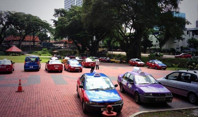 Kuala Lumpur gets the tag of worst cabbie service in the world