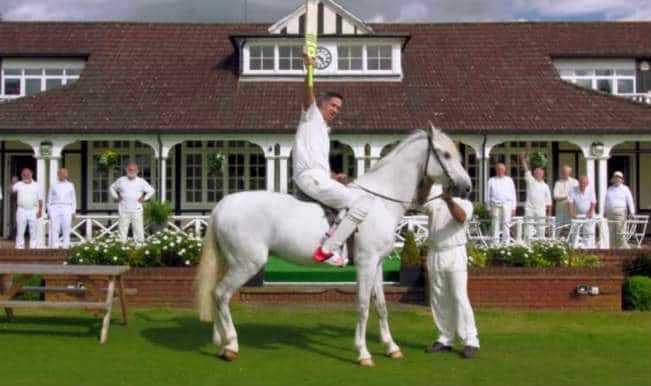 Ashes 2015 prediction: Kevin Pietersen picks Ashes winner in this hilarious video