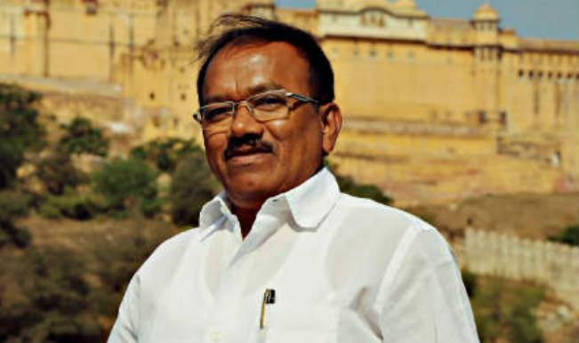 लुई बर्जर मामला : मुख्यमंत्री लक्ष्मीकांत पारसेकर सीबीआई जांच पर सहमत