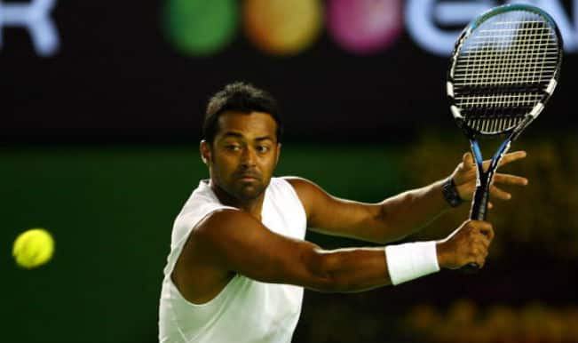 Leander Paes: Still learning nuances of tennis from Martina Hingis