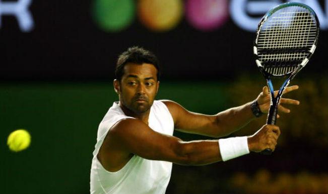 Pranab Mukherjee hails Leander Paes's Wimbledon win