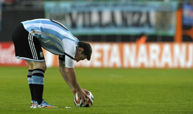 Watch Video Highlights of Argentina vs Paraguay, Copa America 2015 semi-final