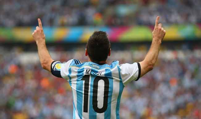 Argentina Vs Chile, Copa America 2015 Final Free Live Streaming: Watch Free Live Stream and Telecast on Sony Kix & LivSports