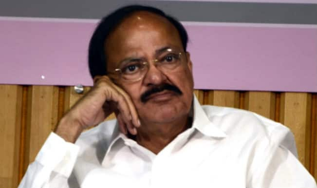 Padmavati Row: Venkaiah Naidu Warns Against Undermining Law of Country, Says Violent Threats Not Acceptable in Democracy