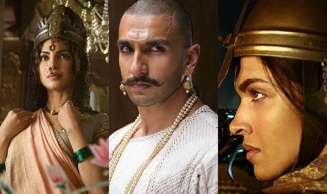 Bajirao Mastani: 11 unknown facts about Sanjay Leela Bhansali's upcoming Indian historical romance movie