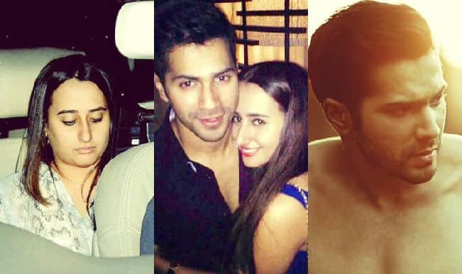 Varun Dhawan is dating Natasha Dalal but not interested to ...