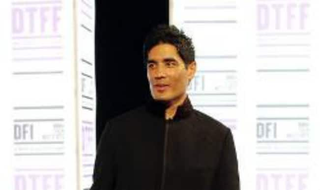 Manish Malhotra to bring 'old world charm' at India Couture Week 2015
