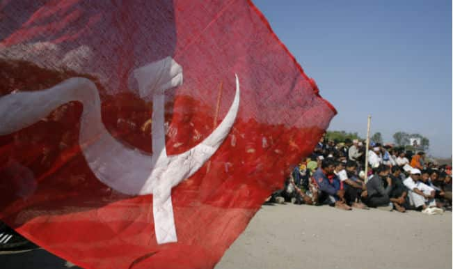 Nepal Maoists oppose India-China trade route