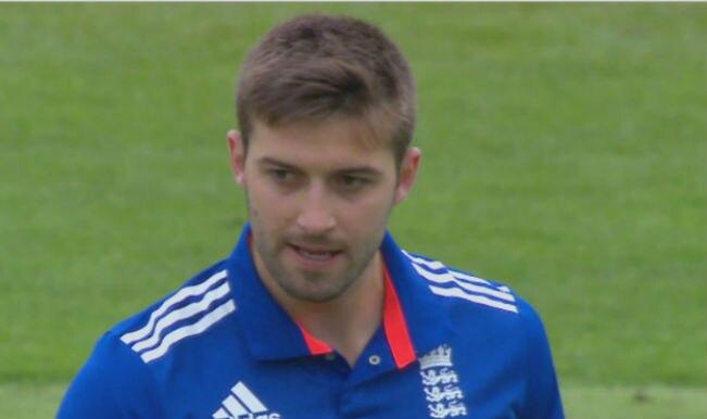 एशेज : तीसरे टेस्ट में मार्क वुड का खेलना संदिग्ध