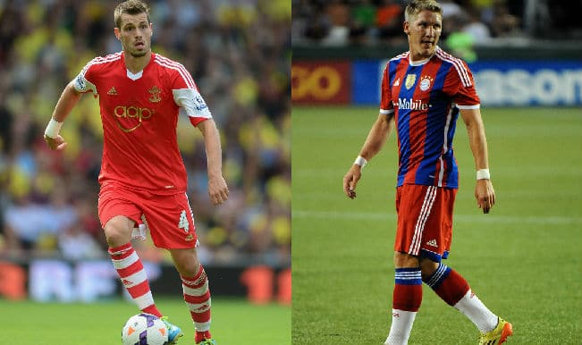Manchester United's new signings Bastian Schweinsteiger, Morgan Schneiderlin: Where do they fit in?