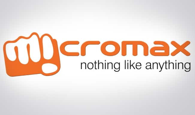Micromax aims 15% Television panel market, to invest up to Rs 500 crore