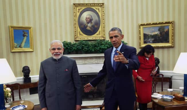Narendra Modi: Confident about renewed energy in India-United States ties