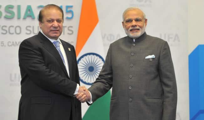 BJP on Narendra Modi-Nawaz Sharif meet: First time Pakistan promised to combat terrorism in all its forms
