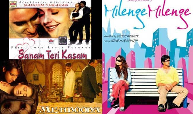 5 Bollywood films that hit the screen to cash on after stars made it big, but failed miserably