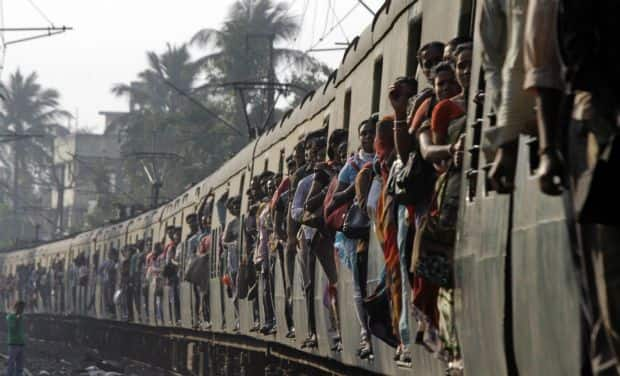 High Court suggests Railways to install CCTVs in trains for women's safety