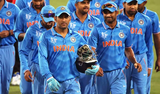 India stay at 2nd spot in ODI ranking after series sweep