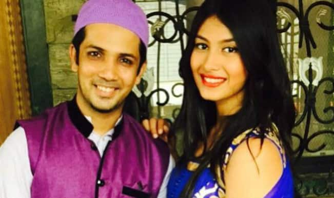 Meet Dance India Dance season 5 judge Mudassar Khan's lady love!