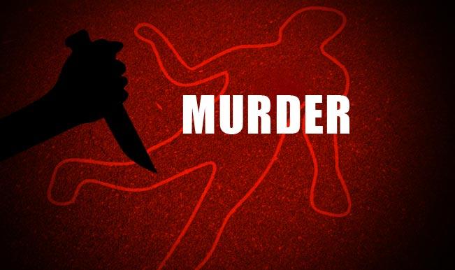 पटना में भाजपा नेता की गोली मारकर हत्या
