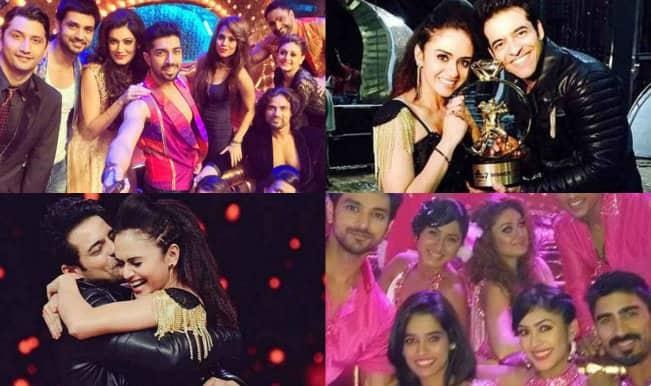 Nach Baliye 7: A quick walk-through of the celebrity dance show's Grand Finale!