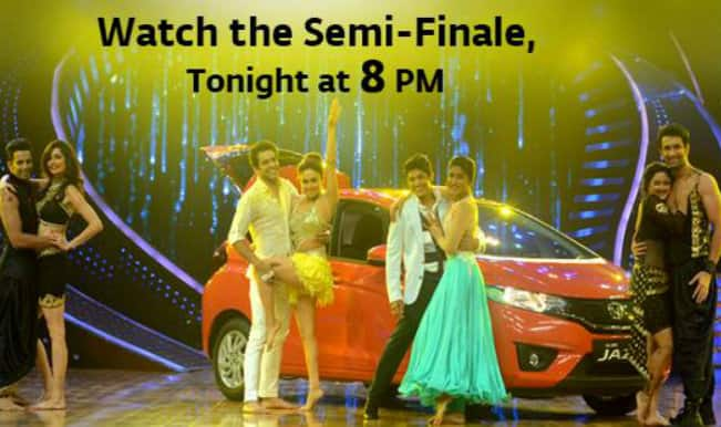 Nach Baliye 7: Sneak Peek of the Semi final episode! (Watch Video)