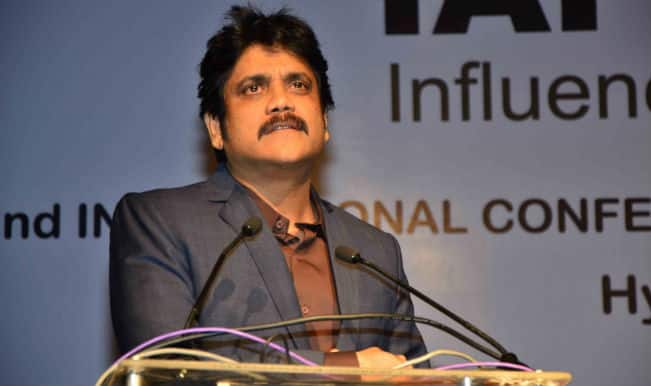 Akkineni Nagarjuna, Karthik Sivakumar on month-long European trip