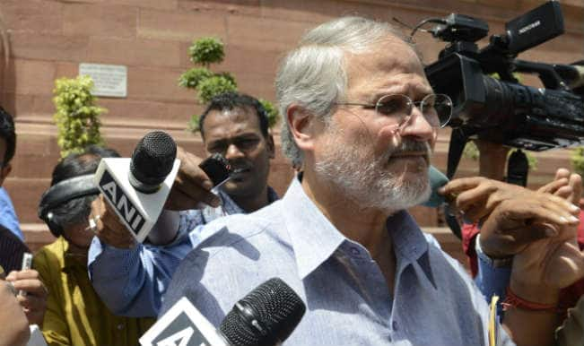 LG Najeeb Jung claims Swati Maliwal's appointment as DCW chief illegal