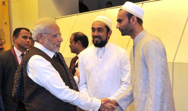 प्रधानमंत्री नरेंद्र मोदी जम्मू-कश्मीर में करेंगे इफ्तार