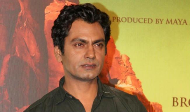 लो-बजट फिल्मों की मदद करना चाहते हैं नवाजुद्दीन सिद्दीकी