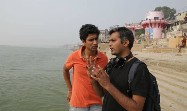 Neeraj Ghaywan: Masaan about India's transition, not peddling poverty