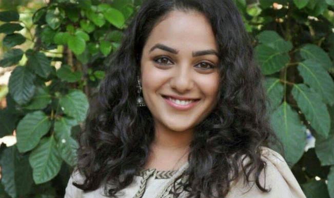 Nitya Menen in Suriya's '24′