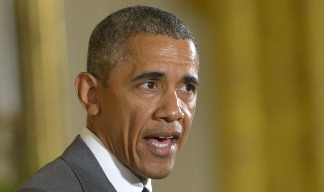 बराक ओबामा ने अफ्रीका में समलैंगिक अधिकारों की पैरवी की