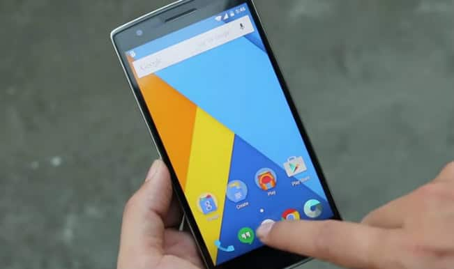 OnePlus 2 launched at Rs 24,999; to go on sale on Amazon on August 11