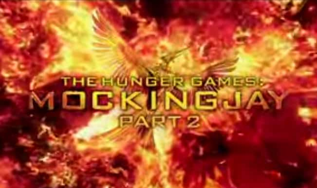 The Hunger Games Mockingjay Part 2: Official Trailer is a treat for the fans!
