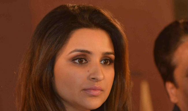 फिल्म 'मसान' देखकर रो पड़ीं परिणीति चोपड़ा
