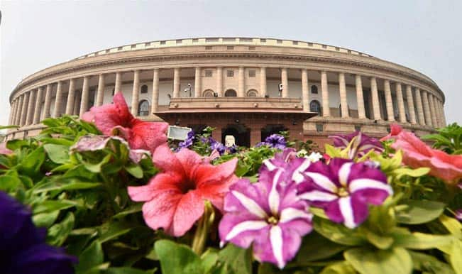 Let parliament function, NDA exhorts opposition