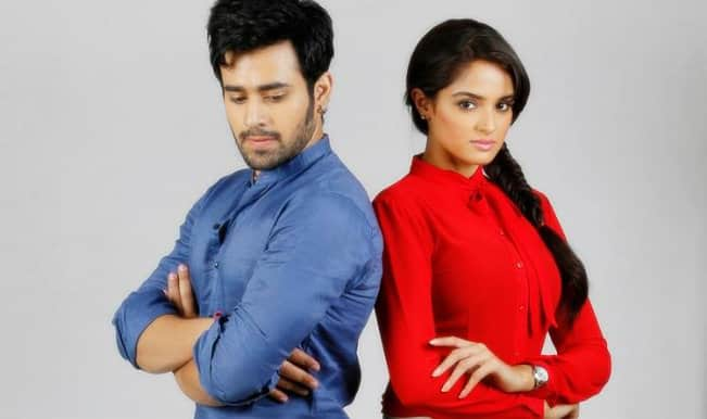 Phir Bhi Na Maane…Badtameez Dil: Abeer and Nissar fight over Meher!