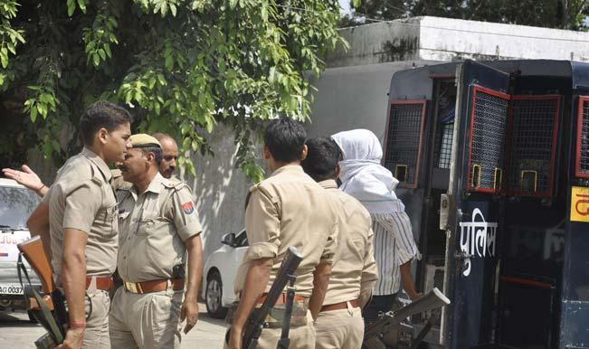 पंजाब में आतंकवादी हमले में पुलिस अधीक्षक बलजीत सिंह शहीद