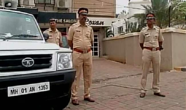 After Salman Khan Tweeted On Yakub Memon, Security Tightened Outside Galaxy  Apartment