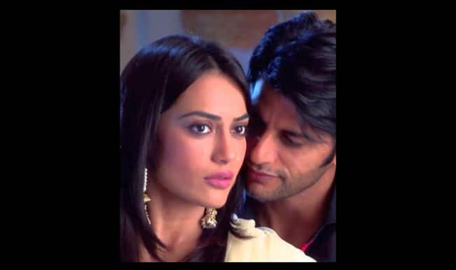 Qubool Hai: Do Aahil and Sanam die, before the show takes a leap again?