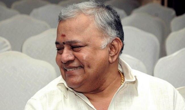 'जॉली एलएलबी' के तमिल रीमेक में राधा रवि