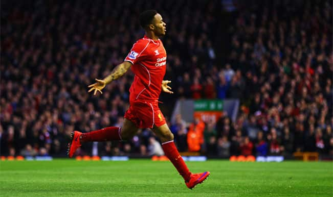 $76m Liverpool deal with Manchester City ends Raheem Sterling saga