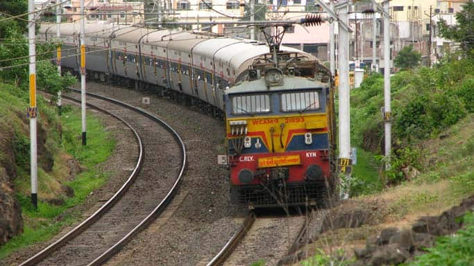 Railways to increase coaches in express trains from 24 to 26