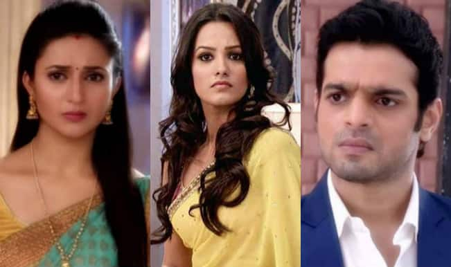 Yeh Hai Mohabbatein: Shagun to surrogate Ishita and Raman's child!