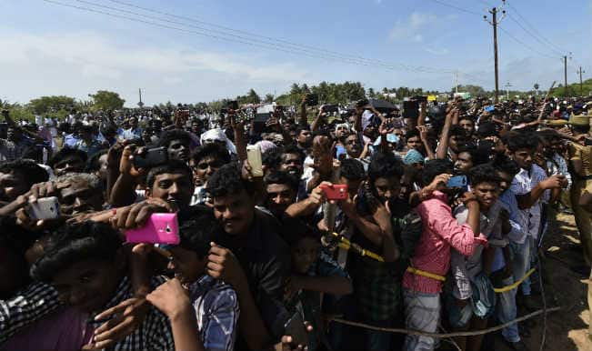 APJ Abdul Kalam's last journey, nation bids a teary adieu