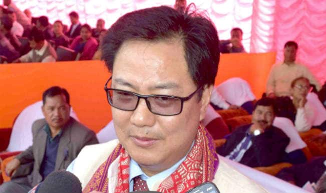 Yet another Air India flight delayed; Union Minister Kiren Rijiju denies any role