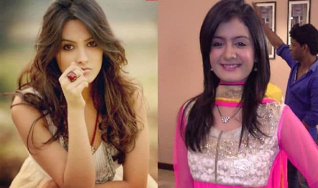 Shagun Or Rinky - who is the best vamp of Yeh Hai Mohabbatein?