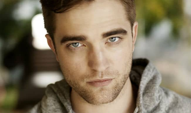 Robert Pattinson cast in Good Time