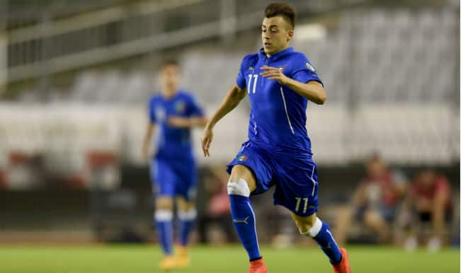 AC Milan's Stephan El Shaarawy set to join Monaco
